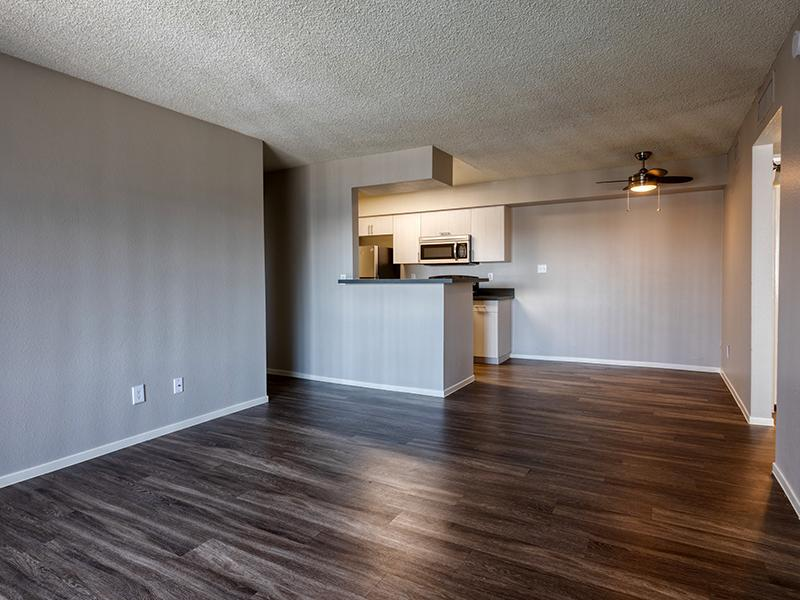 Renovated Living Room | Willowcreek