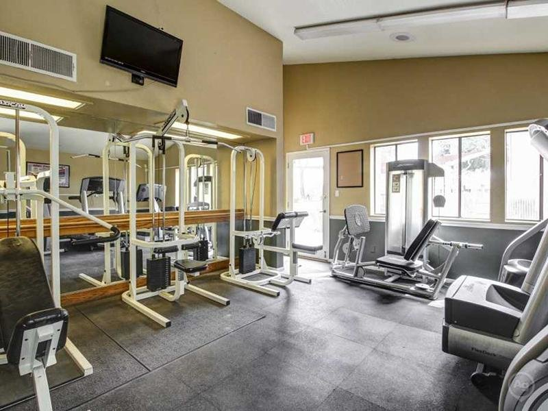Gym | Apartments in Mesa, AZ