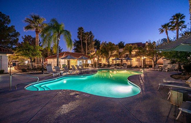 Entrada Del Rio Apartments in Tucson, AZ