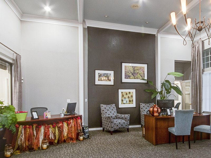Leasing Office | Heritage at Deer Valley