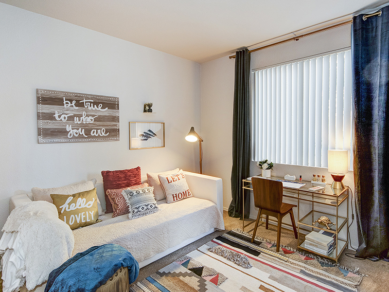 Spare Room | Heritage at Deer Valley