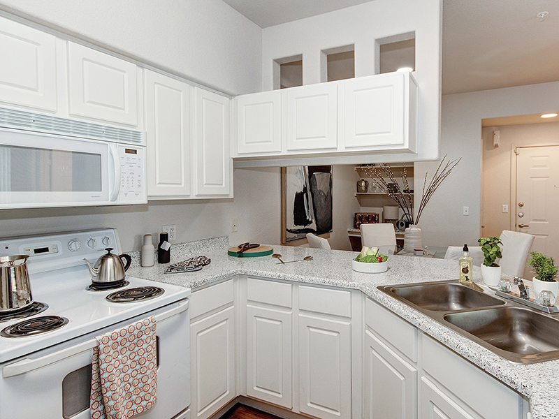 Kitchen | Heritage at Deer Valley