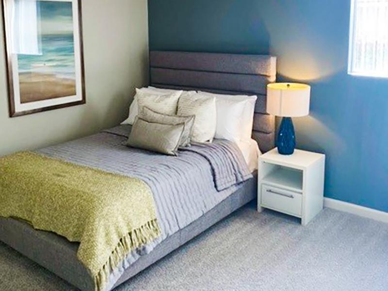 Room | Indian Springs