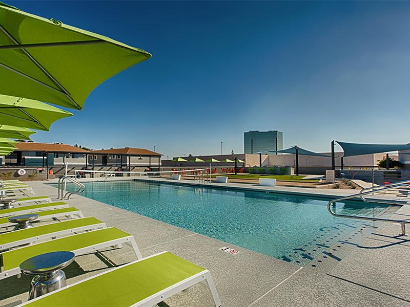Swimming Pool | Indian Springs Apartments