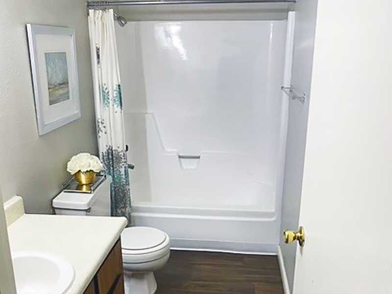 Bathroom | Indian Springs