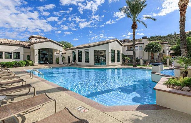 Pinnacle Heights Apartments in Tucson, AZ