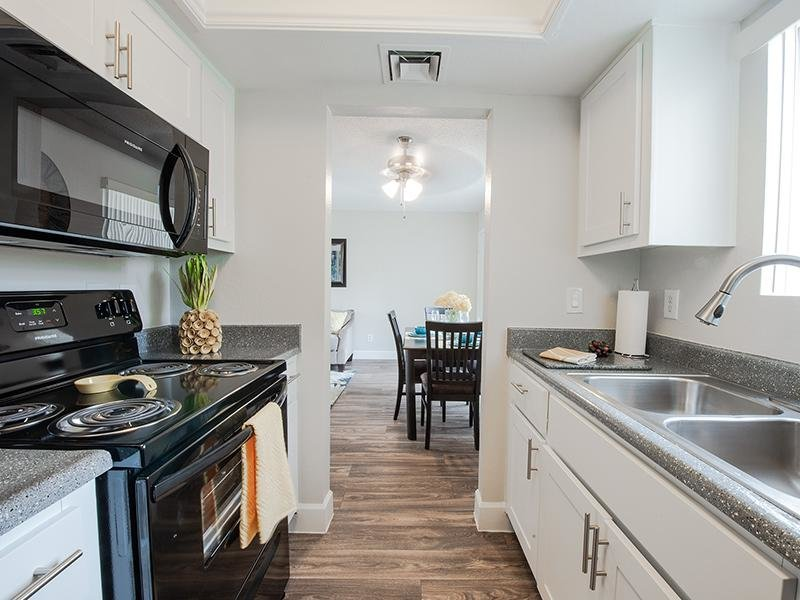 Kitchen | Apartments in Mesa, AZ For Rent