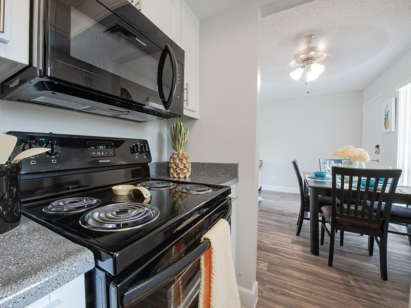 Kitchen | Apartments in Mesa, AZ