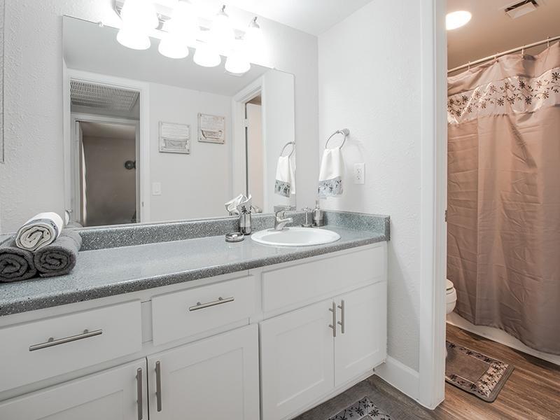 Bathroom | Apartments in Mesa, AZ