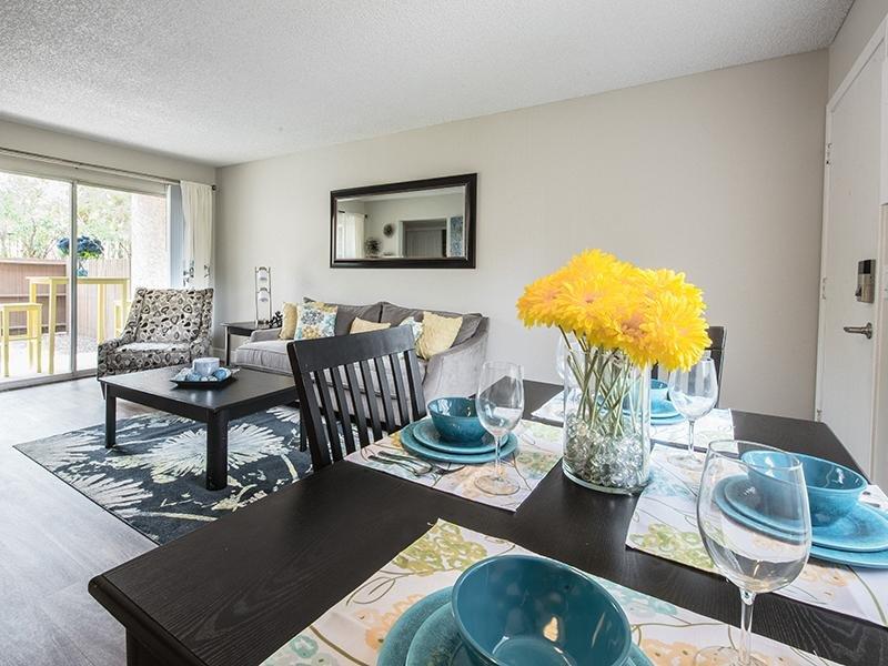 Dining Room | Apts in Mesa, AZ