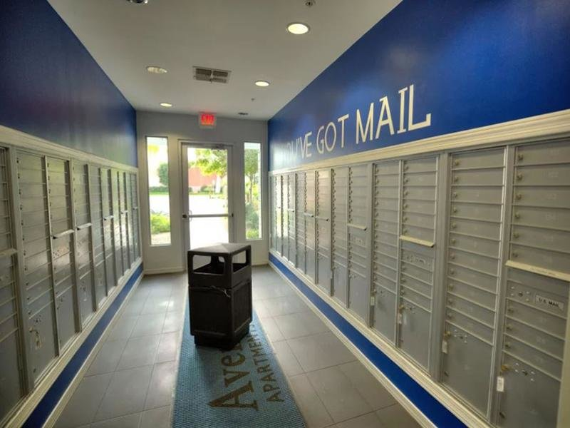 Mail | Avenue 25 Apartments in Phoenix, AZ