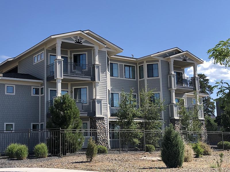 Building Exterior   Elevation Luxury Apartments