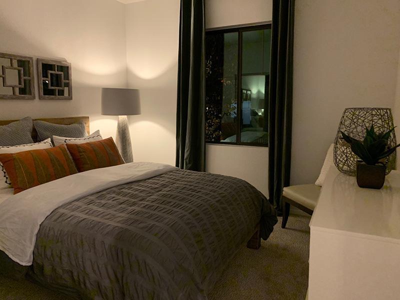 Bedroom   Elevation Luxury Apartments