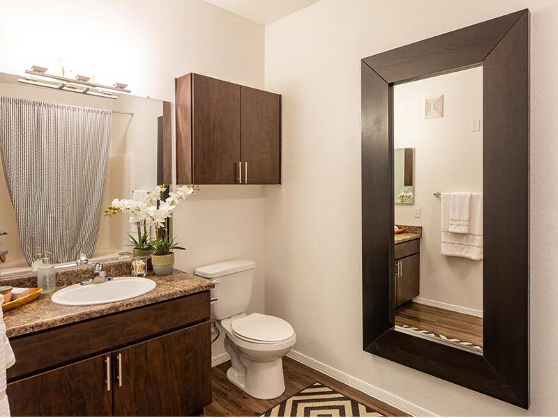Bathroom | Elevation Luxury