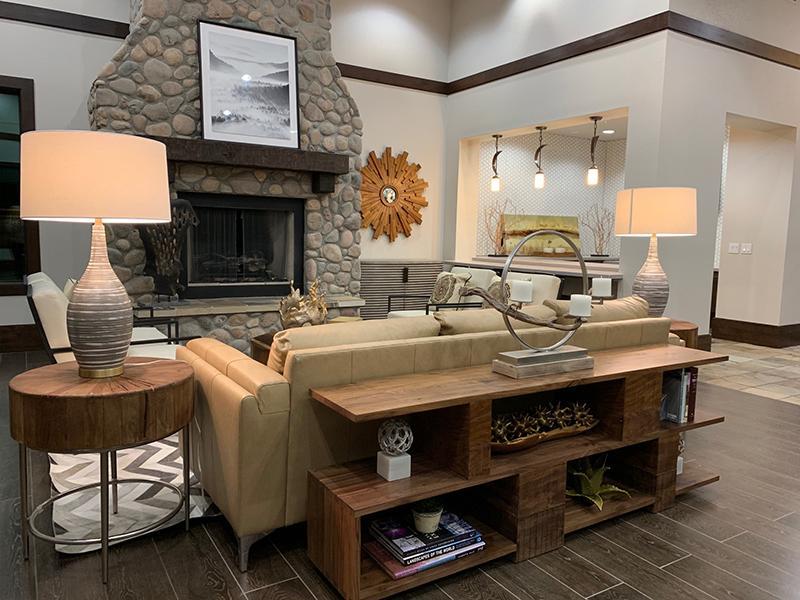 Lounge   Elevation Luxury Apartments