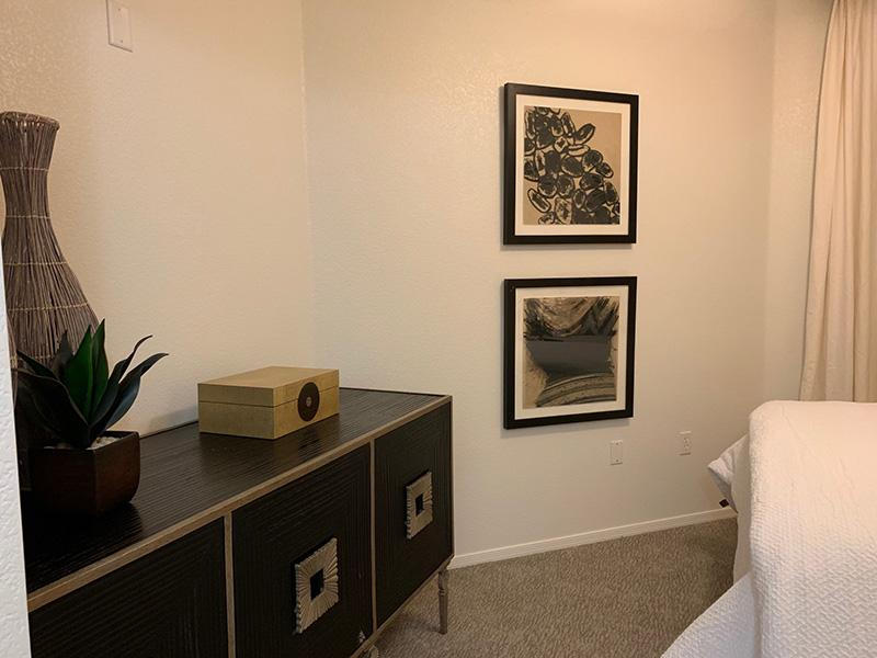 Spacious Bedrooms   Elevation Luxury Apartments