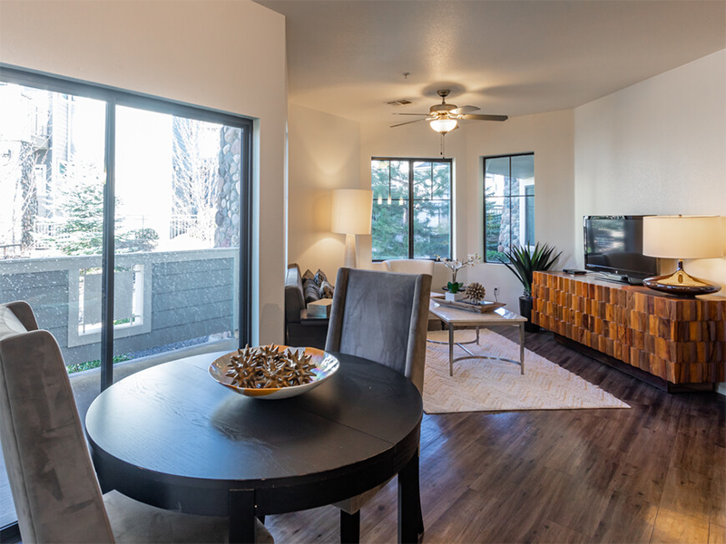 Dining Room | Elevation Luxury