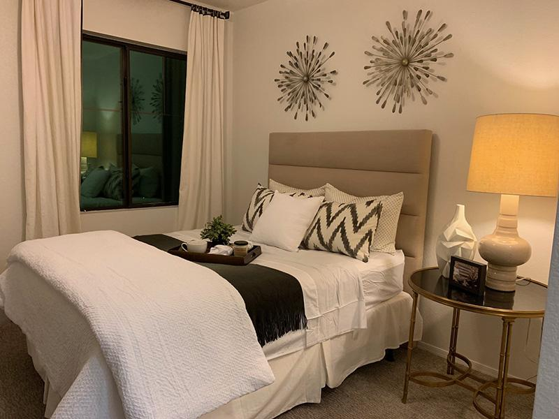 Spare Room  Elevation Luxury Apartments