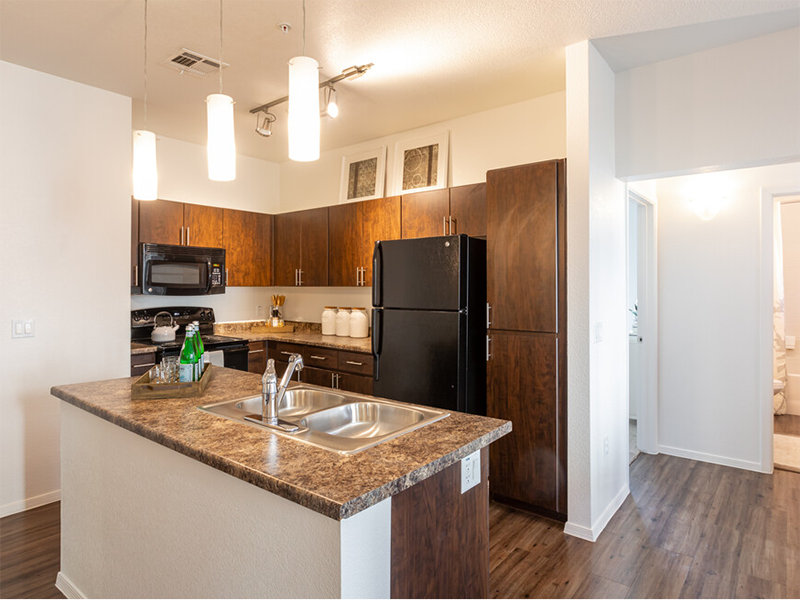 Kitchen | Elevation Luxury