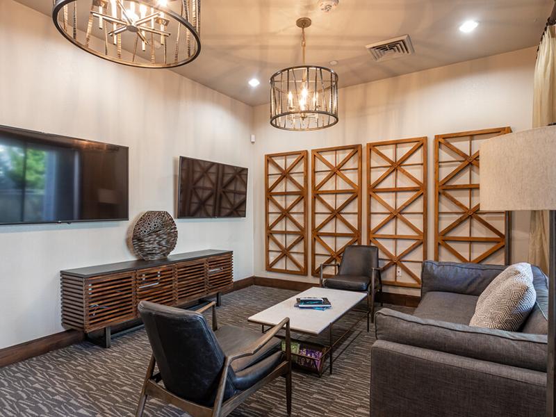Media Room | Elevation Luxury