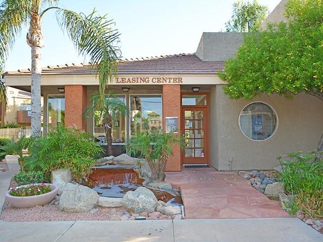 Leasing Center   Crystal Creek AZ Apartments in Ph