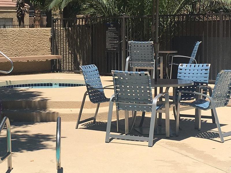 Exterior   Crystal Creek AZ Apartments in Phoenix,