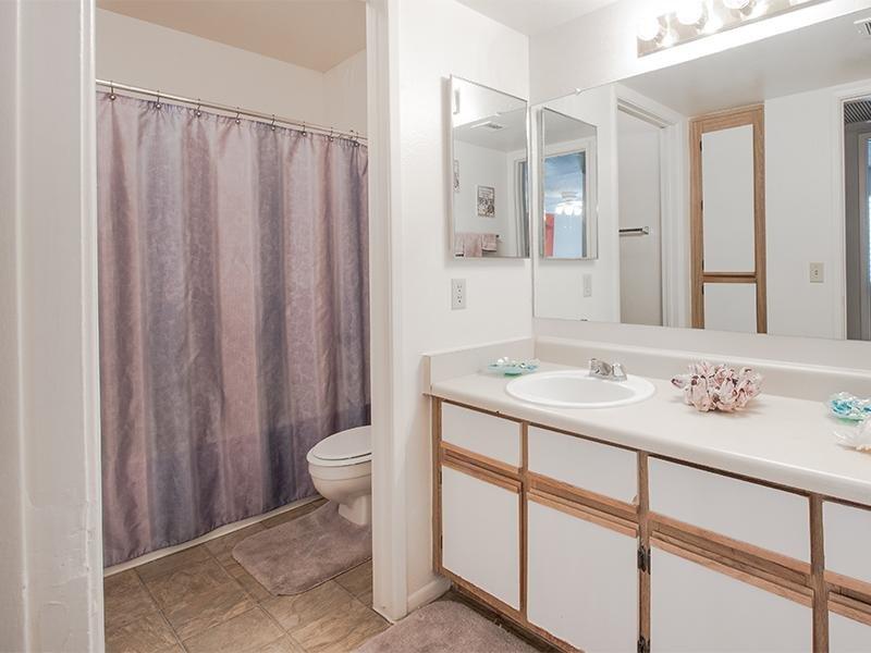 Bathroom | Ventana Palms