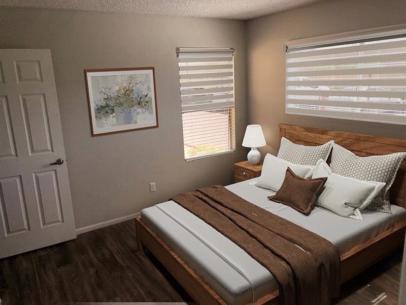 Bedroom | Ventana Palms