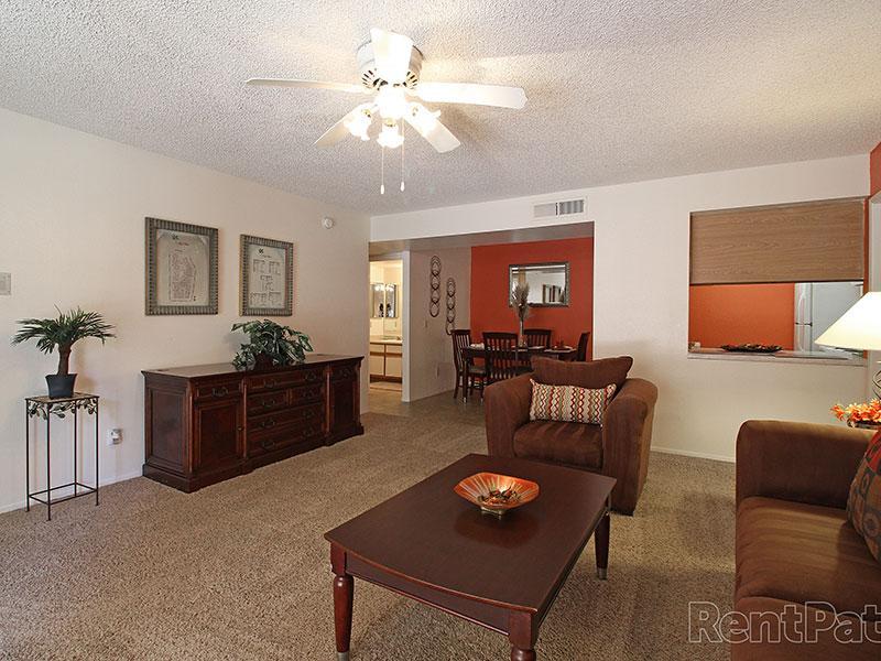 Photo Gallery at Ventana Palms Apartment in Phoenix, AZ