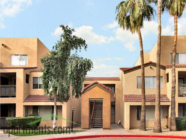 Phoenix Apartments   Apartments in Phoenix, AZ   Ventana Palms ...