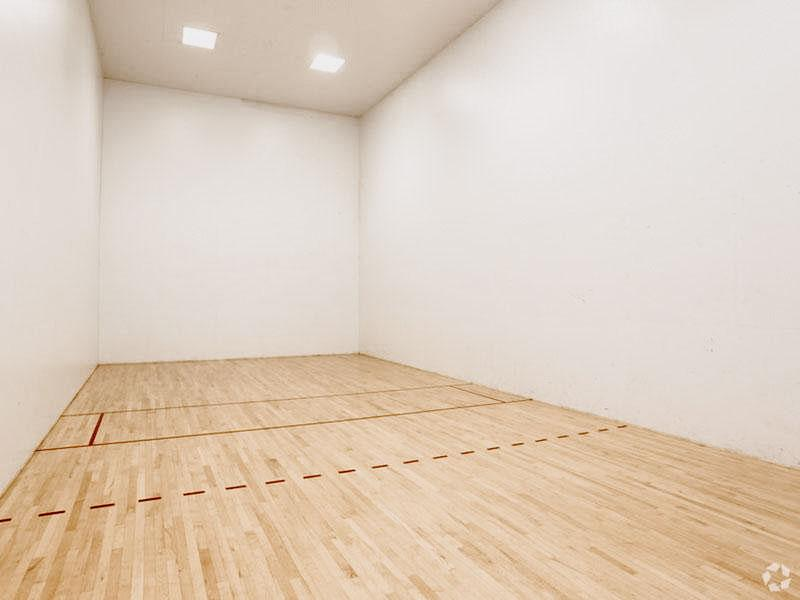 Racquet Ball Court - Arbors at Sweetgrass