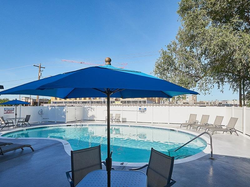 Pool   Aspire Salt Lake Apartments