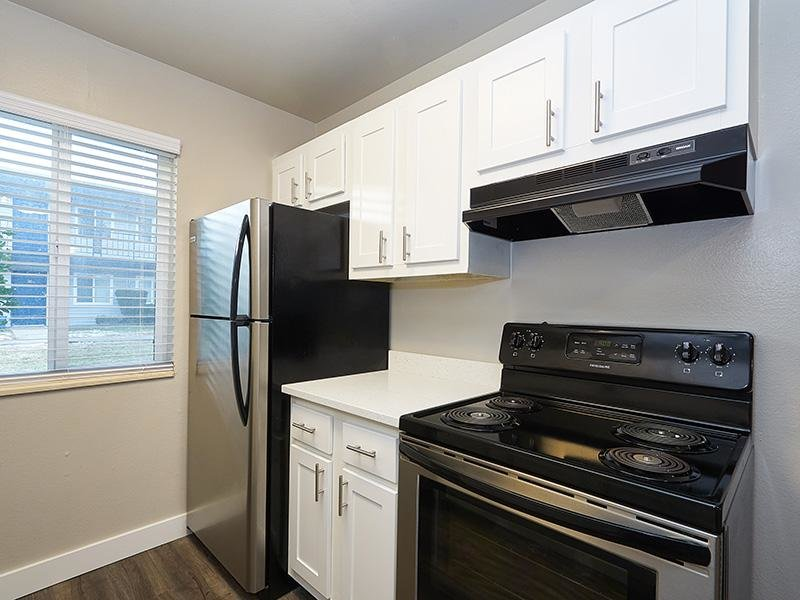 Kitchen Appliances   Aspire Salt Lake Apartments