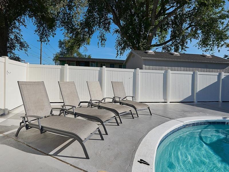 Swimming Pool   Aspire Salt Lake Apartments