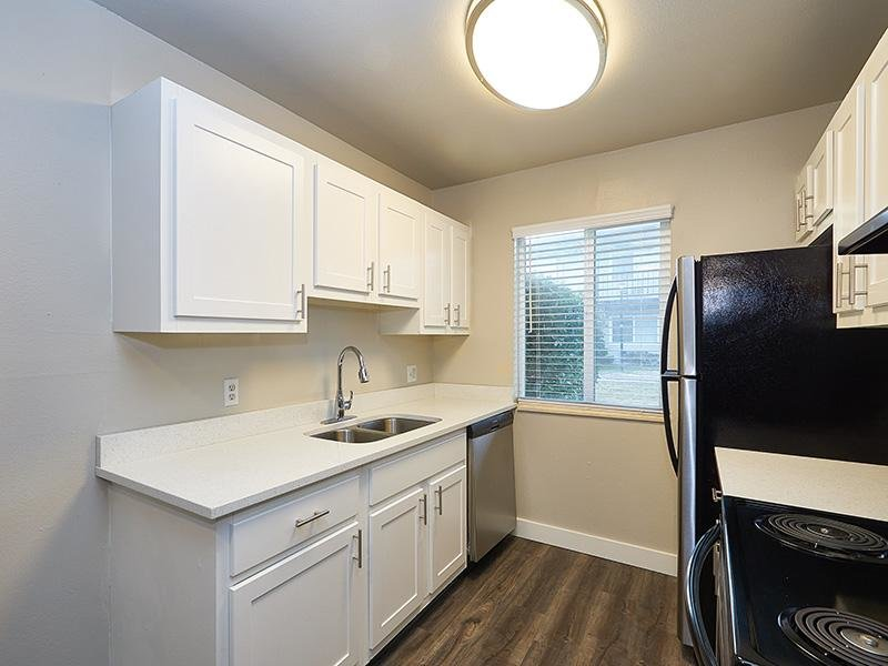 Beautiful Kitchen   Aspire Salt Lake Apartments