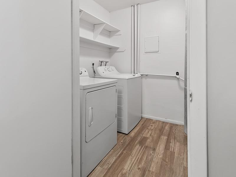 Laundry   Aspire West Valley Apartments