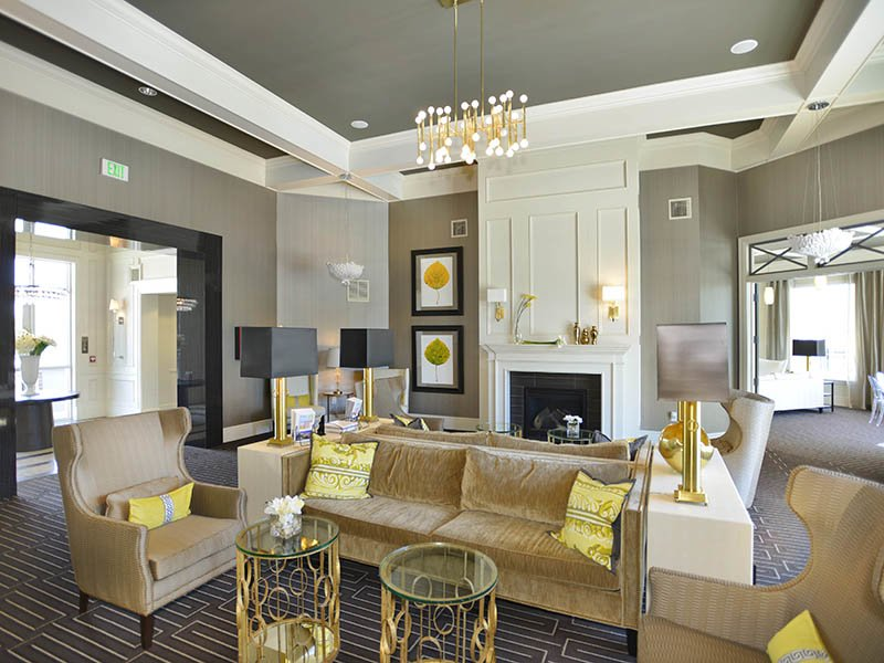 Clubhouse | Birkhill Apartments in Murray, UT