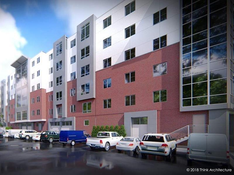 Surface Parking   Canyon Vista Apartments in Draper, UT