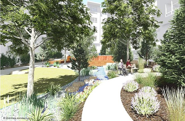 Canyon Vista Apartments in Draper, UT