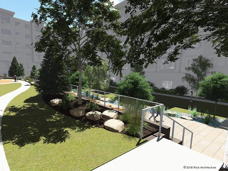 Exterior   Canyon Vista Apartments in Draper, UT