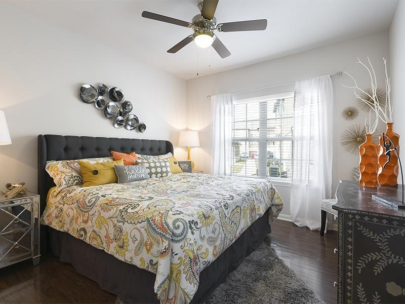Bedroom | Cascadia