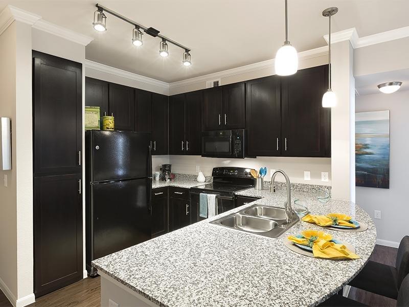 Kitchen | Cascadia