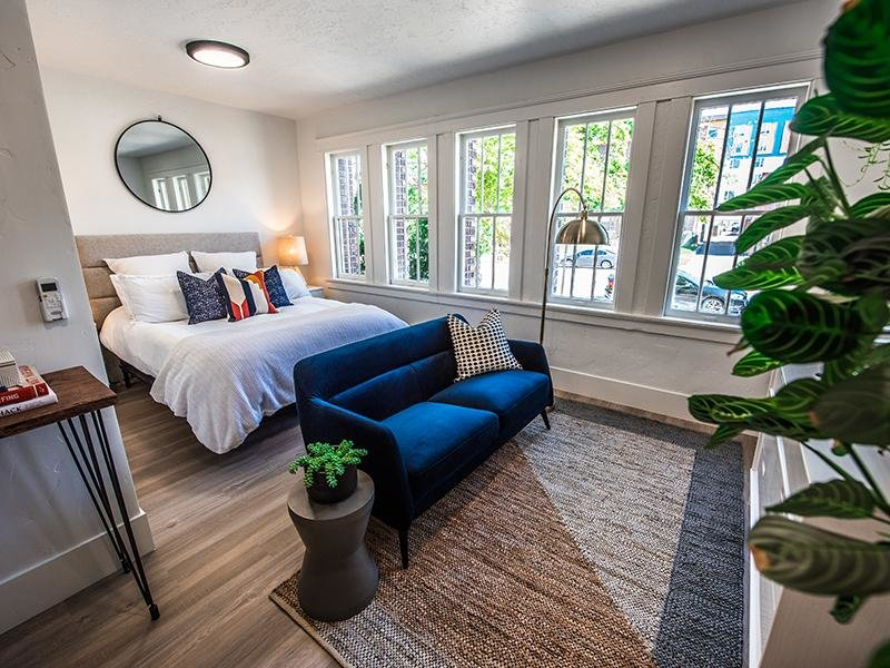 Apartments in Downtown SLC | Clairmont Apartments