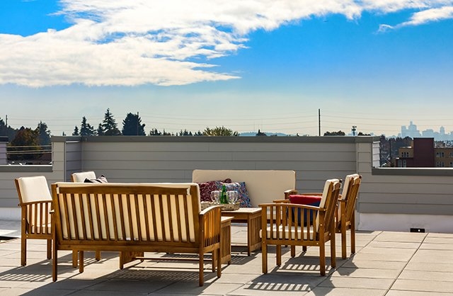 Cubix North Park Apartments in Seattle, WA