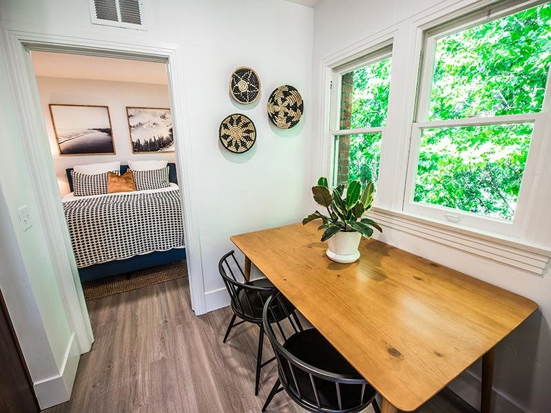 1 Bedroom Apartments in Salt Lake City   Council Crest