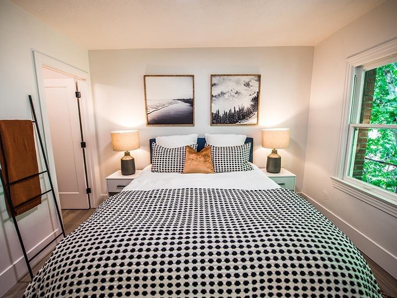 Bedroom   Council Crest in Salt Lake City, UT