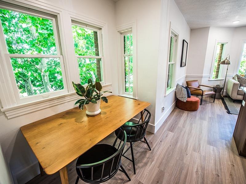 Apartment Interior   Council Crest in Salt Lake City, UT