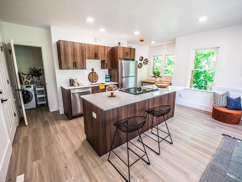 Kitchen   Council Crest in Salt Lake City, UT