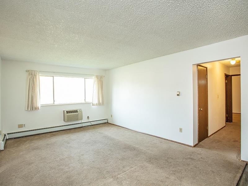 Front Room | Conquistador Apartments