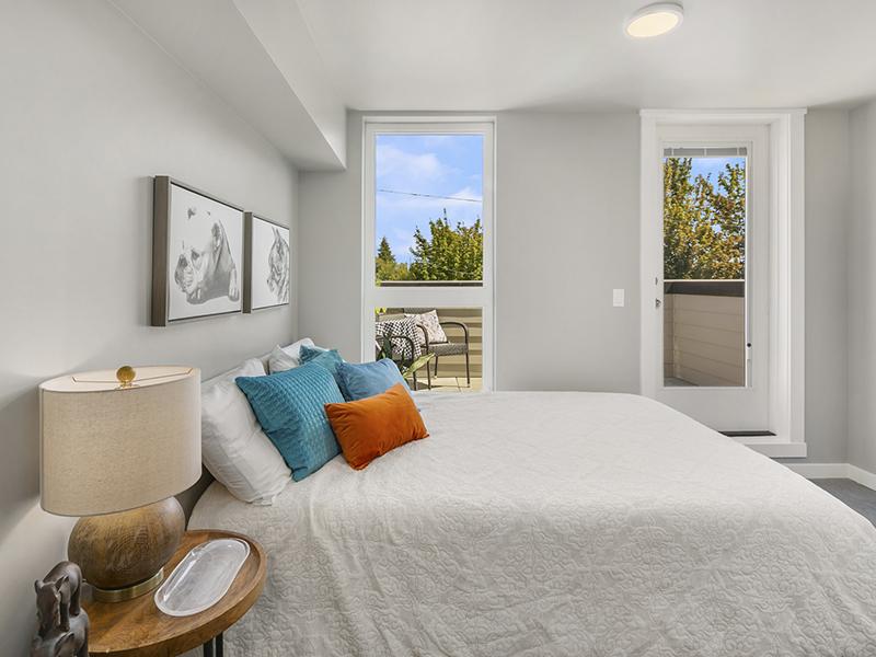 Bedroom | 1 Bedroom | Cubix Crown Hill